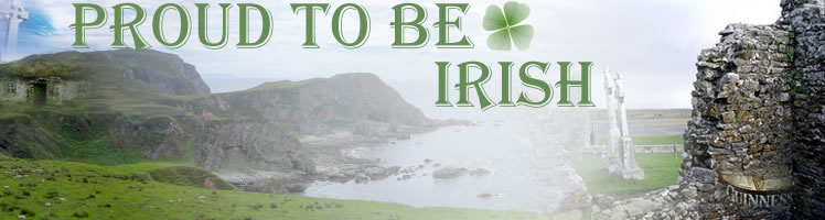 Proud2BeIrish.com
